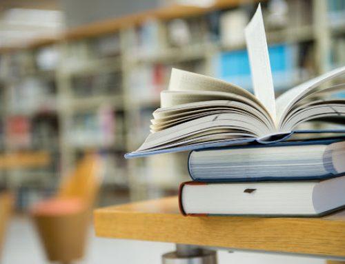 Dicas sobre como aprender um idioma – Leia livros na sua língua materna